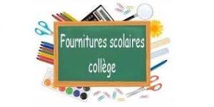 fournitures-scolaires-college